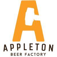 Appleton Beer Factory logo